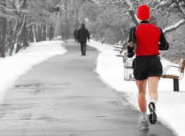 Бег в мороз. Как одеваться  » Легкая атлетика - Мир легкой атлетики e70f7cfc629