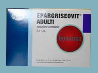 Епаргрисеовит - Epargriseovit