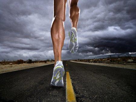Состояние мышц и работоспособность легкоатлетов