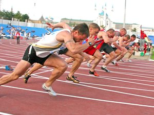 Повышение спортивной квалификации