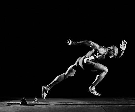 Методика развития скоростно-силовых качеств юных спортсменов