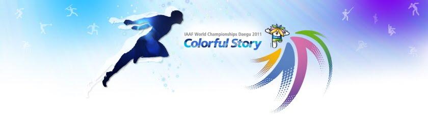 Видео Чемпионата Мира в Тэгу (Корея) 2011