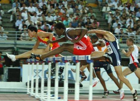 Чемпионат мира 2011 в Тэгу: Прогнозы. Часть II