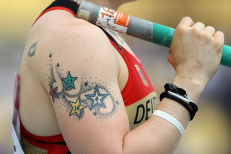 Фотографии второго дня с Чемпионата Мира в Тэгу (Корея) 186 фото