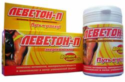 Леветон-П