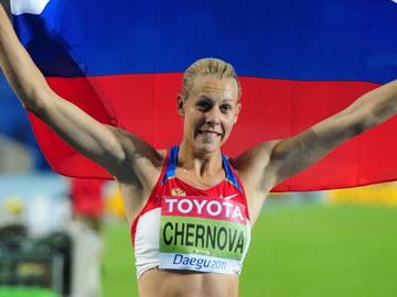 Татьяна Чернова: генетика и нечто сверхъестественное