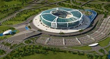 В Азербайджане построят два Олимпийских комплекса