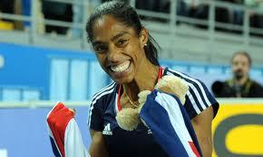 Ямиле Алдама: Предстоящая Олимпиада - отличная возможность проявить себя