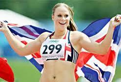 Софи Хитчон третий раз в этом сезоне побила национальный рекорд
