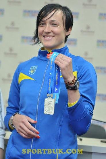 Наталья ЛУПУ