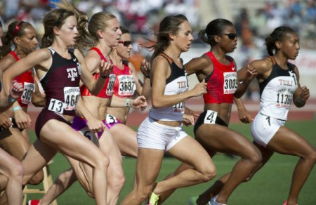 Texas Relays 2012 и другие результаты соревнований в США