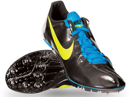 шиповки Nike Zoom JA Fly 2012