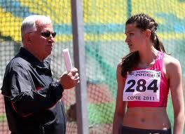 Евгений Загорулько о подготовке своих спортсменов к Олимпийским играм 2012