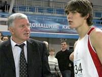 Евгений Загорулько: после Олимпиады в Лондоне уйду на дембель!