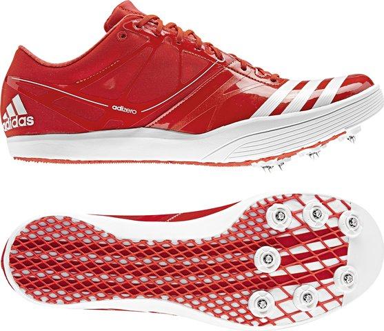 Продам шиповки Adidas adizero Long Jump