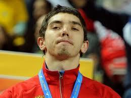 Александр Меньков – третий в прыжках в длину на третьем этапе Бриллиантовой лиги 2012 в Риме