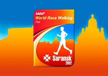 Андрей Кривов и Владимир Канайкин – призеры Кубка мира по спортивной ходьбе на 20 км
