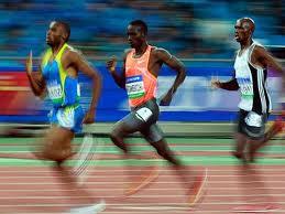 Кенийка Джепкоеч Сум установила лучший результат сезона в мире в беге на 1500 м на этапе Мирового вызова по легкой атлетике в Тэгу