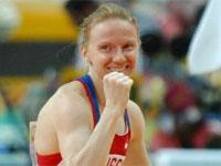Светлана Феофанова: проблема со здоровьем действительно была