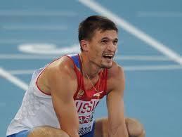 Александр Деревягин финишировал четвертым в барьерном беге на 400 м на втором этапе Бриллиантовой лиги 2012