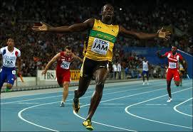 Усэйн Болт собирается побить олимпийский рекорд в Лондоне