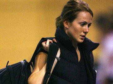 Келли Сотертон вынуждена завершить свою спортивную карьеру из-за травмы