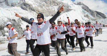 20 марафонов, которые стоит пробежать раз в жизни. Часть вторая