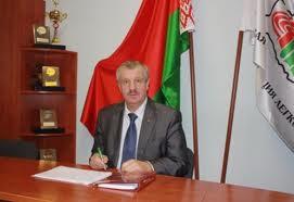 КГБ арестовало главного тренера сборной Беларуси по легкой атлетике