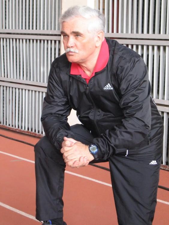Евгений Трофимов