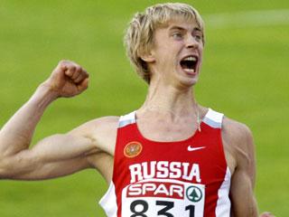 Олимпийский чемпион Андрей Сильнов победил на международном турнире в Ерине