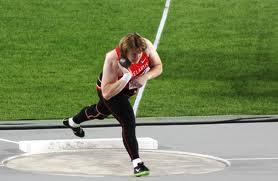 Надежда Остапчук побила национальный рекорд