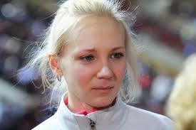 Гордеева — серебряный призёр мемориала братьев Знаменских 2012 в прыжках в высоту