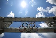 Официальная песня Олимпийских Игр в Лондоне-2012 +Видео