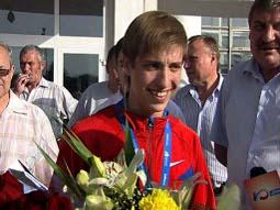 Рекордсмена мира Сергей Моргунов хотят освободить от отбора на Игры