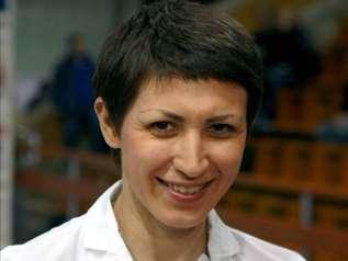 Татьяна Лебедева: «Сейчас тренируюсь меньше, чем перед прошлыми Олимпиадами»