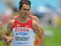 Юрий Борзаковский: на Олимпиаде будут другие скорости, но там я и готов буду по-другому!