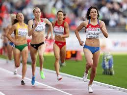 Елена Аржакова– победительница чемпионата Европы в Хельсинки в беге на 800м +Видео