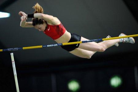 Российские легкоатлеты, которые выступят на Олимпиаде за другие страны