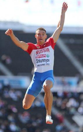 Алексея Касьянова и Илья Шкуренев - призёры чемпионата Европы в Хельсинки в десятиборье +Фото