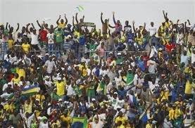Результаты чемпионата Африки