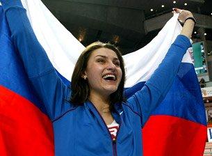 Тамара Быкова: на Олимпиаде в прыжках в высоту единственная надежда - Чичерова