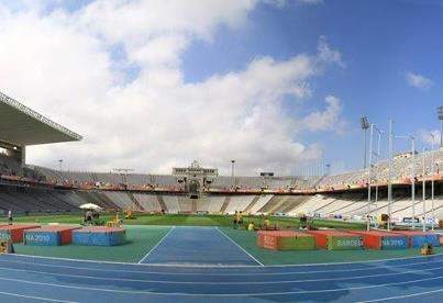 Бузе Дириба - победительница чемпионата мира среди юниоров в беге на 5 000м