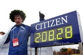 Украинский марафонец обвиняет федерацию в продаже проходных мест на Олимпиаду