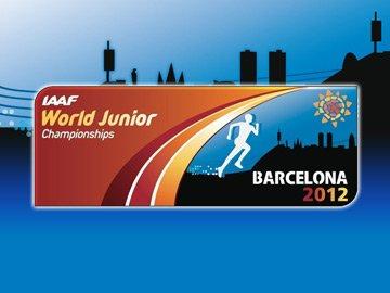 Йордан О'Фаррилл – победитель чемпионата мира среди юниоров на дистанции 110 метров с барьерами