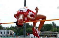 Андрей Чурило – победитель чемпионата мира среди юниоров в прыжке в высоту
