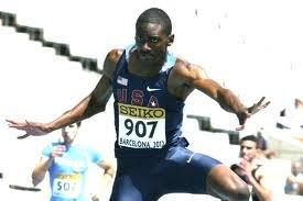 Эрик Фатч – победитель чемпионата мира среди юниоров в беге 400 метров с барьерами