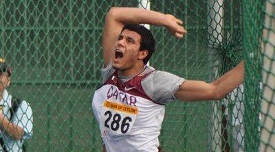 Ашраф Амгад Эльсейфу установил мировой рекорд на чемпионате мира среди юниоров