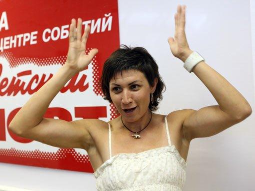 Татьяна Лебедева не выступит в Монако на этапе «Бриллиантовой лиги»