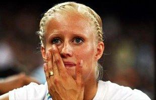 Каролина Клюфт пропустит Олимпиаду