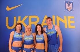 Условия подготовки сборной команды Украины к Олимпийским играм в Лондоне +Видео